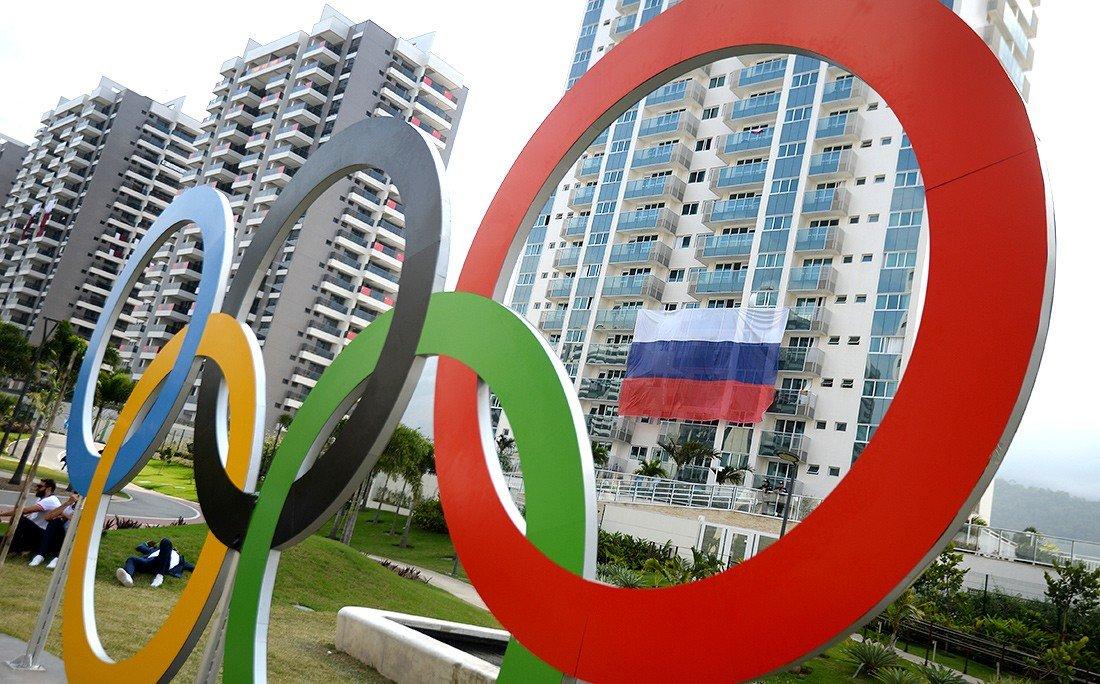 «Россия поедет на следующую Олимпиаду не под своим флагом. Это почти факт»Глава РУСАДА - о санкциях в адрес России