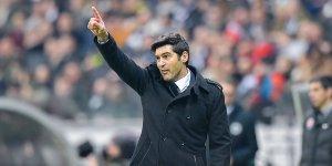 В «Спартаке» ответили на вопрос о возможном назначении Фонсеки на пост главного тренера команды