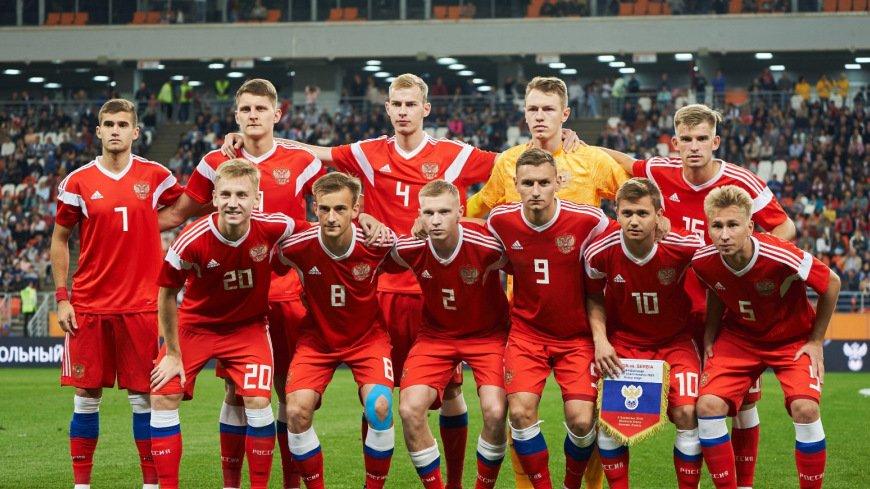 Молодежная сборная России сыграла вничью с Польшей в отборе на Евро-2021