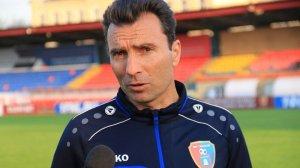 Александр Григорян: «Крылья Советов» показали, что такое атакующий футбол