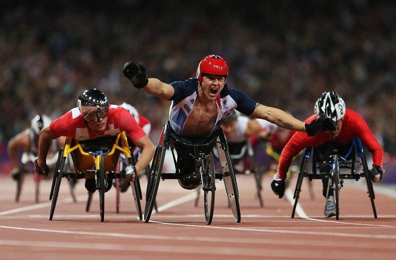 Летние паралимпийские игры