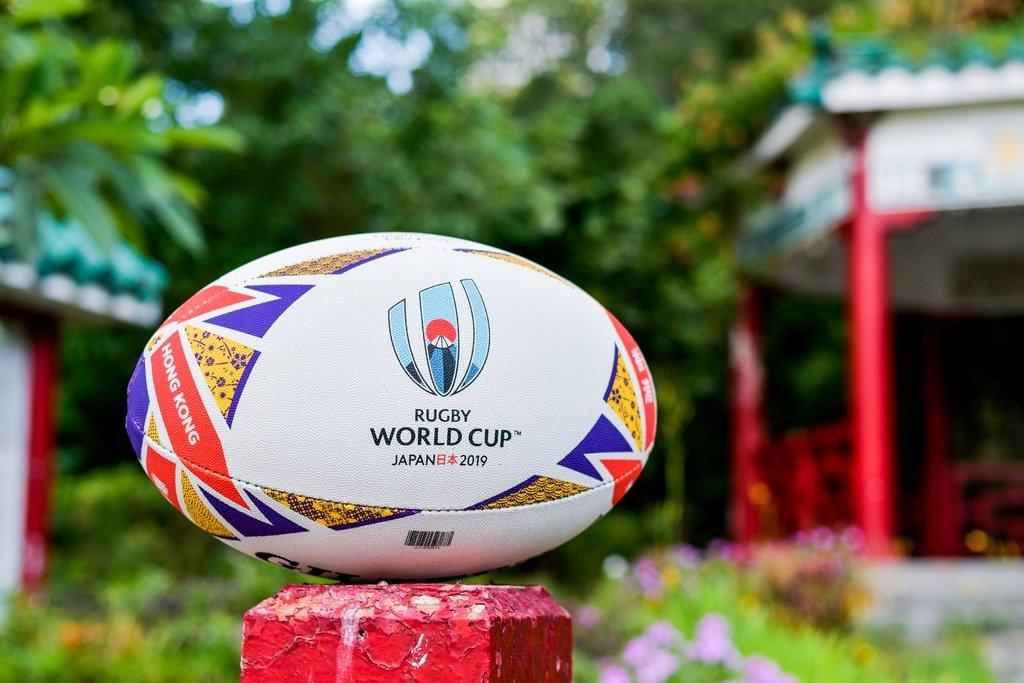 Чемпионат мира по регби