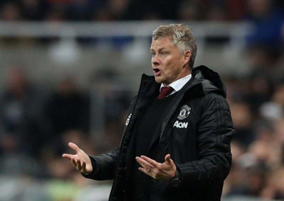 Из героя в злодеи. Сульшер доживает последние дни в качестве тренера «Манчестер Юнайтед»