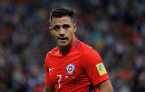 Алексис Санчес из-за травмы рискует не выйти на поле до конца 2019 года