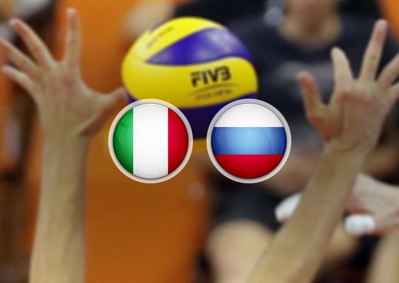 Италия – Россия: определился фаворит матча Кубка мира по волейболу — 2019 среди мужчин