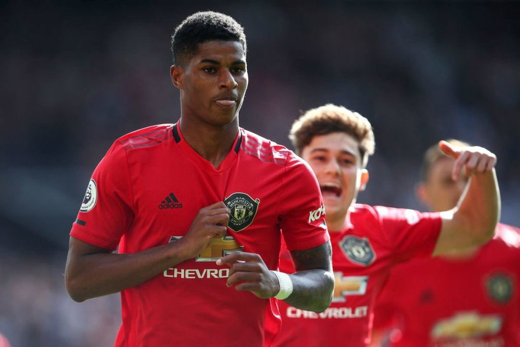 Норвич - Манчестер Юнайтед 27 октября прямой эфир