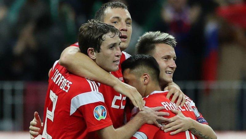 Сборная России по регби поблагодарила футболистов за «месть» Шотландии