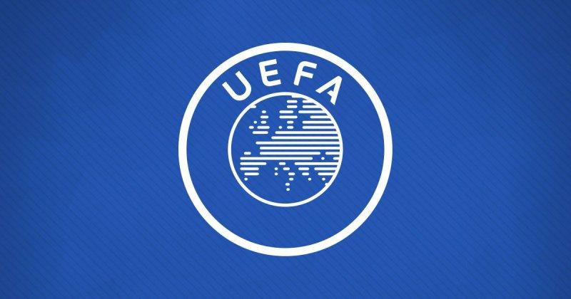 УЕФА будет разводить сборные России и Косово при жеребьевках турниров