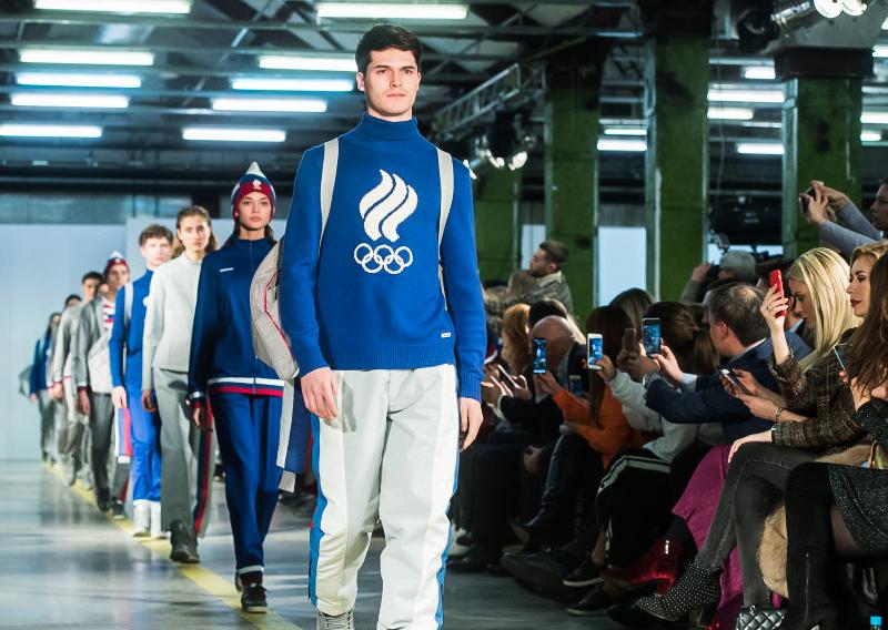 Основатель Zasport назвала Олимпиаду показом мод для экипировщиков