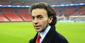 Бабаев объяснил, почему ЦСКА выбрал Олича в качестве главного тренера команды