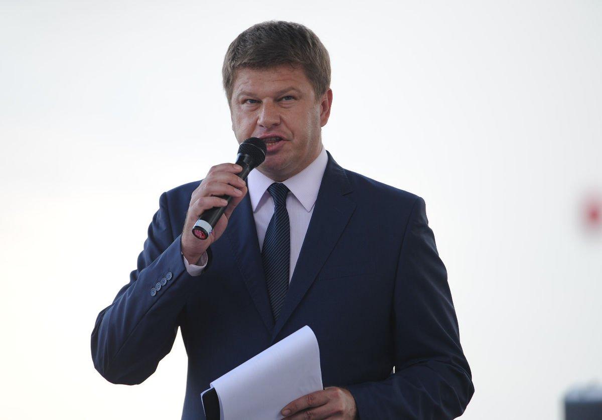 фотографии дмитрия губерниева кузов прицепе подумал