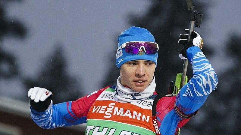 Никита Поршнев