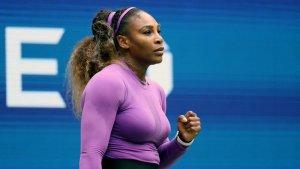 «Я закончила». Серена Уильямс после поражения в полуфинале Australian Open ушла в слезах с пресс-конференции