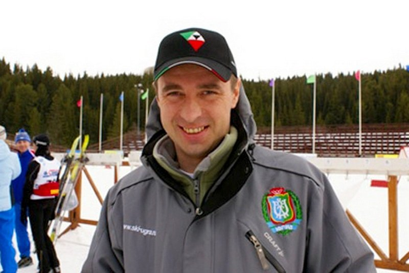 Сергей Крянин