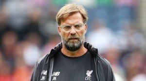 Главный тренер «Ливерпуля» Клопп высказался против Суперлиги