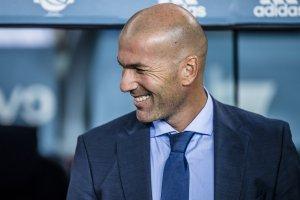 Зидан прокомментировал выход «Реала» в полуфинал ЛЧ