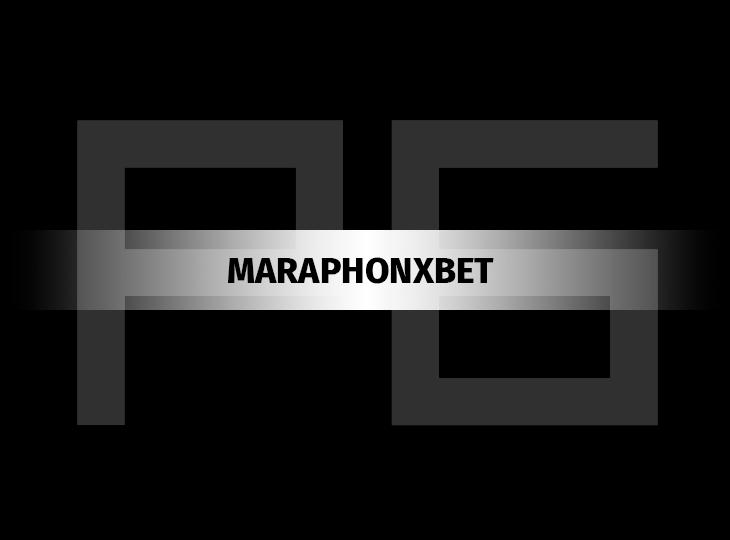 В черный список рейтинга добавлена букмекерская контора Maraphonxbet