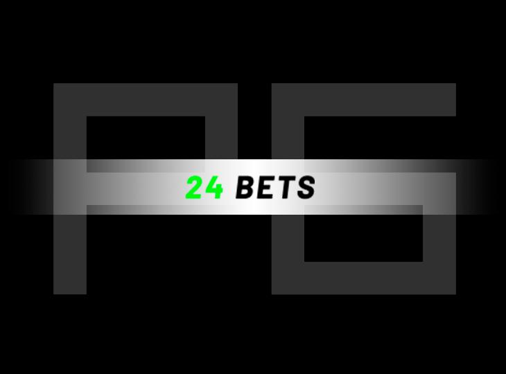В черный список рейтинга добавлена букмекерская контора 24 Bets