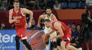 Сборная России уступила Италии в квалификации чемпионата Европы