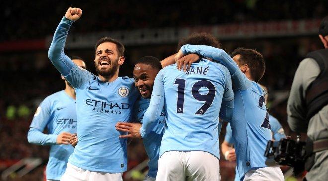 Букмекеры считают «Манчестер Сити» фаворитом ЛЧ в сезоне-2019/20