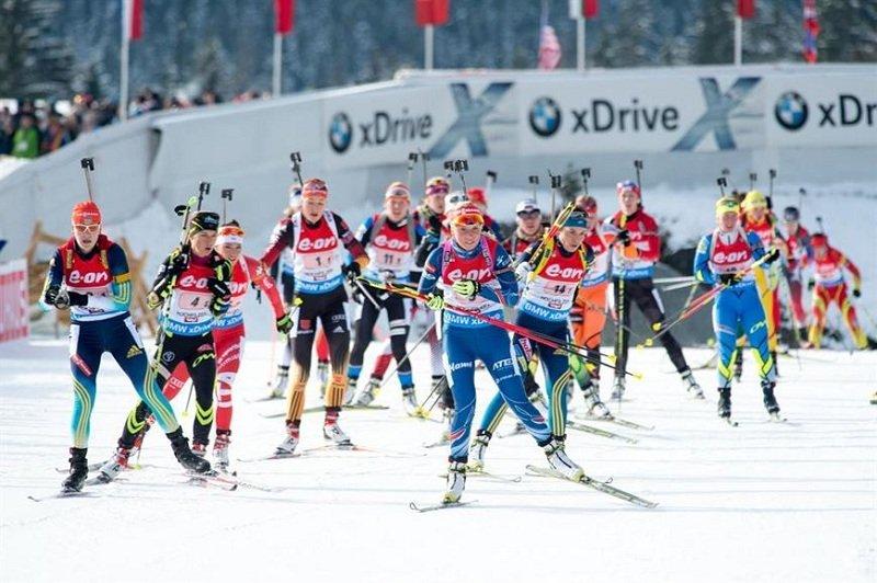 Женская сборная России сохранила пятое место в Кубке наций