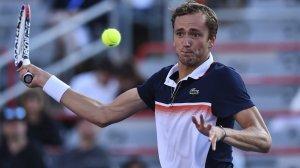 Анна Чакветадзе: Медведеву по силам дойти до финала US Open