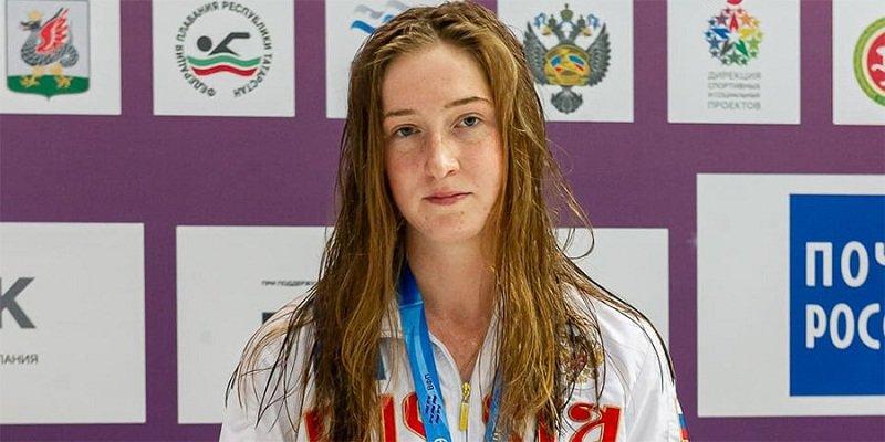 Татьяна Белоногофф