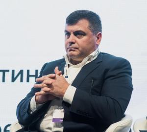Николай Оганезов избран президентом Первой СРО