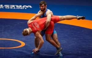 Греко-римская борьба. Абдуллаев взял серебро чемпионата Европы, Головин - бронзу
