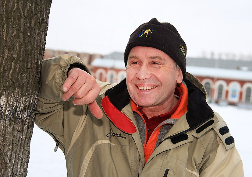 Анатолий Алябьев