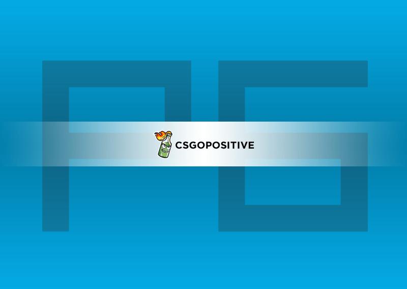 В рейтинг добавлена букмекерская контора Csgopositive