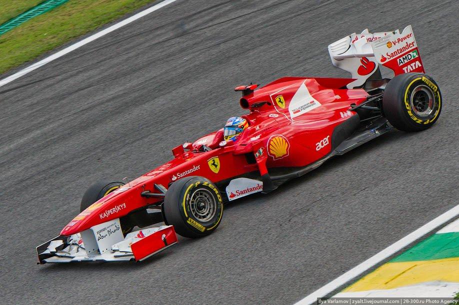 Формула-1. Гран-при Китая отменен из-за коронавируса
