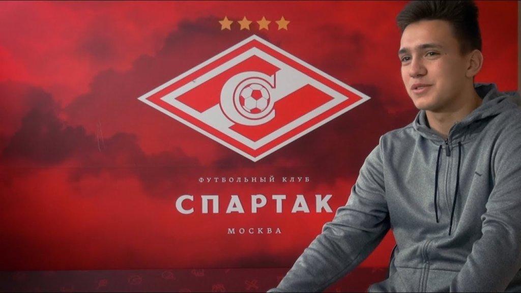 Дмитрий Маркитесов