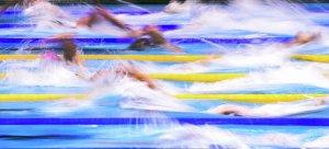 Плавание. Чемпионка Европы среди юниоров сменила британское гражданство на российское