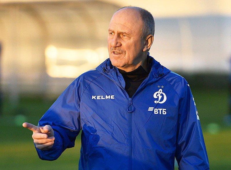 Александр Новиков