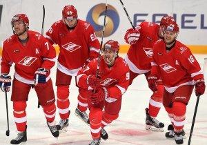 «Спартак» будет проводить домашние матчи на «Мегаспорте»