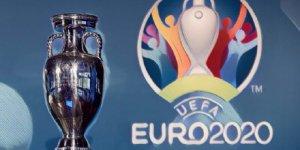 Футболистов-участников чемпионата Европы могут обязать вакцинироваться от коронавируса