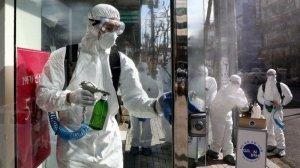 Букмекерский рынок может просесть на 30-35% из-за коронавируса