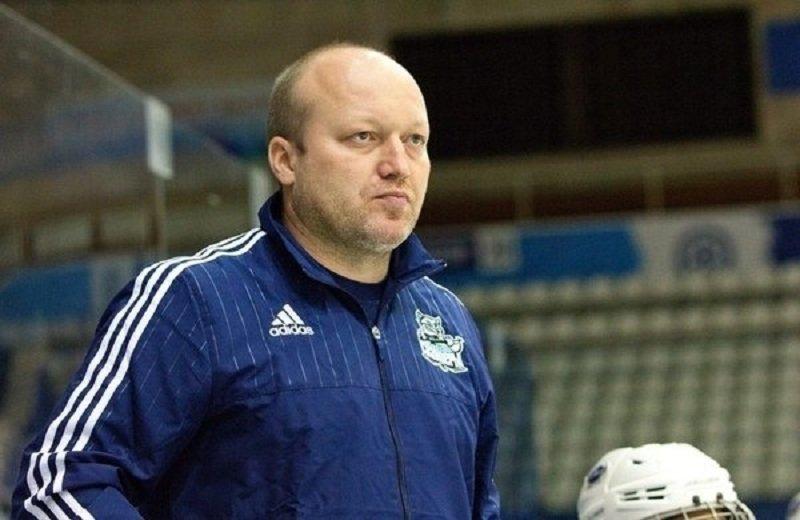 Николай Заварухин