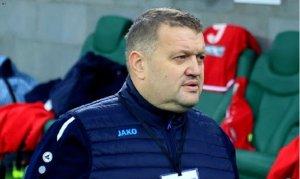 Павел Худяков: Упрекнуть футболистов «Тамбова» не в чем, все бились и сражались