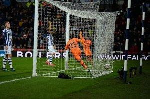 «Ньюкасл» стал третьим четвертьфиналистом Кубка Англии
