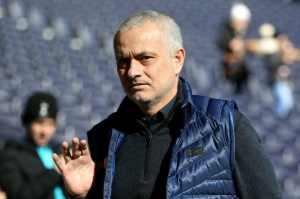 Жозе Моуринью: Когда я вернусь в футбол? Я всегда в футболе