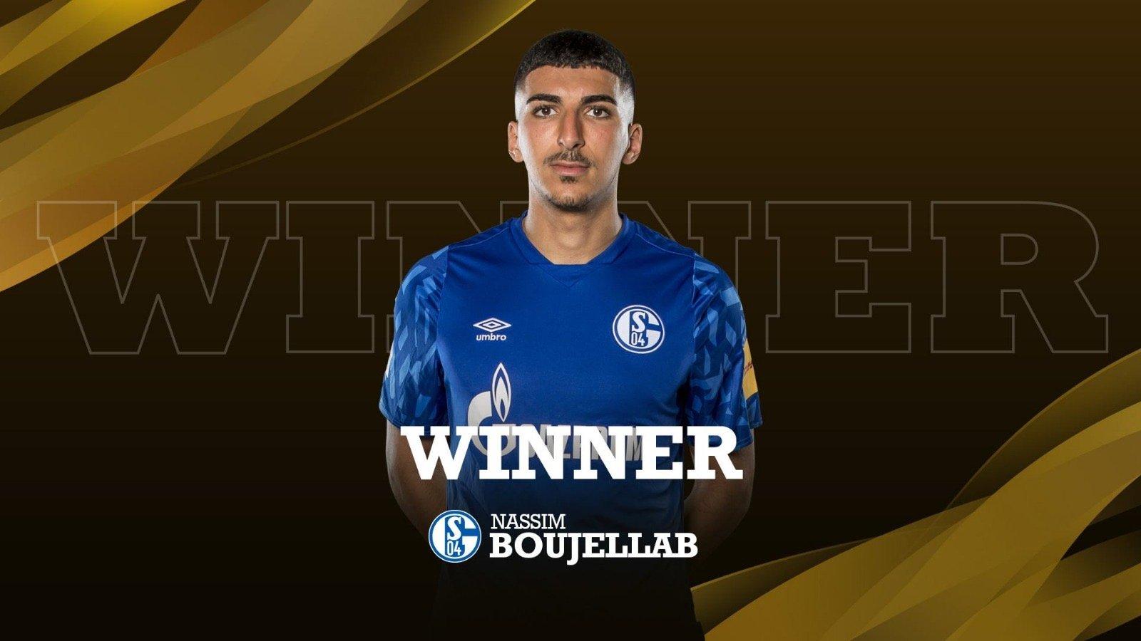 Нассим Бужеллаб выиграл турнир по eFootball PES 2020 для профессиональных футболистов