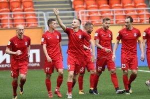 «Мордовия» лишится профессионального статуса и не сыграет в ПФЛ