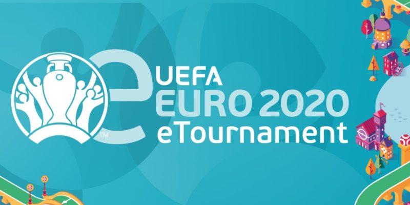 Кибертурнир Евро-2020
