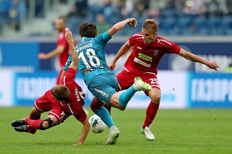 «Тамбов» продлил контракты с тренерами до конца следующего сезона