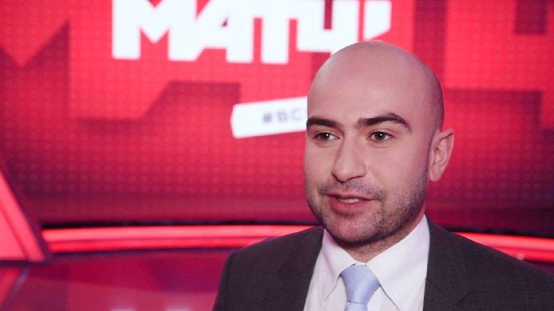 Нобель Арустамян