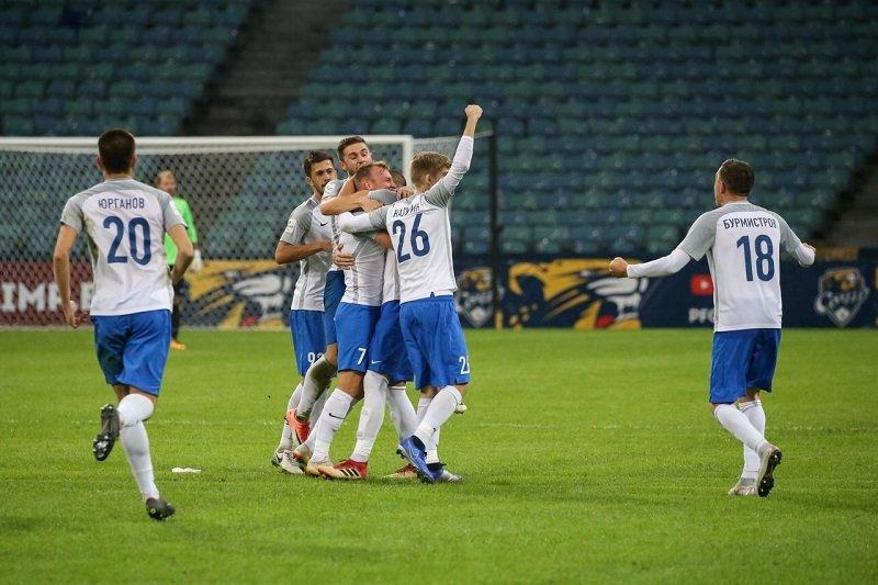 Гендиректор «Сочи»: Мы настояли на проведении матча с «Ростовом»