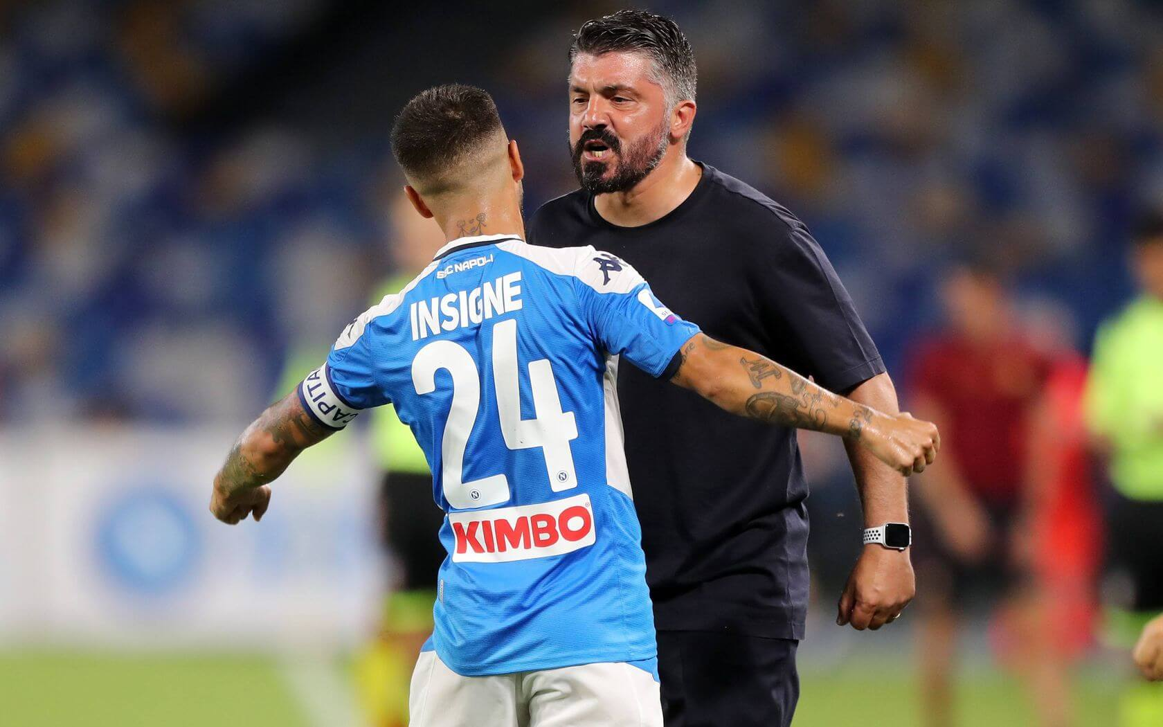 «Наполи» – «Лацио»: ставки, прогнозы и коэффициенты букмекеров на матч 1 августа 2020 года