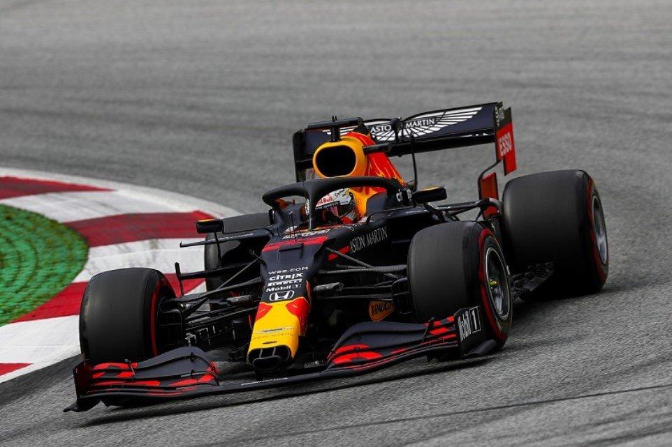 Формула-1. Квалификация Гран-при Венгрии. Прогноз и ставка: Ферстаппен будет в топ-3